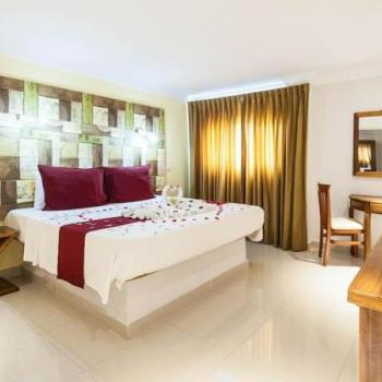 HOTEL BOOKING at Dyna Tours in Changanassery