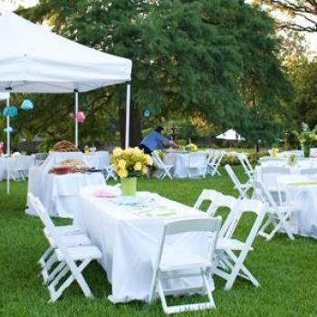 Outdoor Catering at St.Mary's Caterers & Events in Koothattukulam