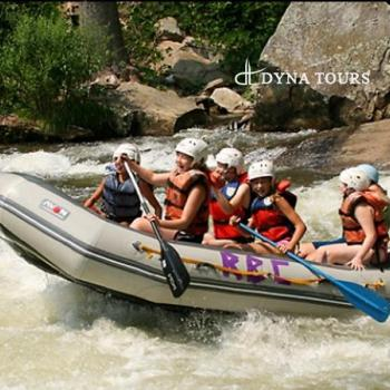 TOUR PACKAGES at Dyna Tours in Changanassery