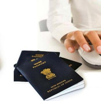 VISA & PASSPORT SERVICE at Dyna Tours in Changanassery