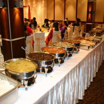 Wedding Catering at St.Mary's Caterers & Events in Koothattukulam