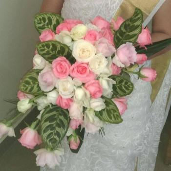 Bouquets & Wreaths at Touch & Glow Ladies Beauty Clinic in Thiruvalla