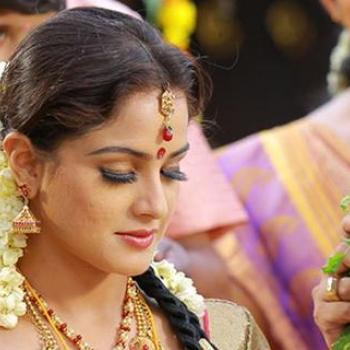 Bridal Makeup at Touch & Glow Ladies Beauty Clinic in Thiruvalla