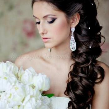 Hair Style at Touch & Glow Ladies Beauty Clinic in Thiruvalla