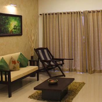 Home Interiors at Stag Designer Kitchen in Angamaly
