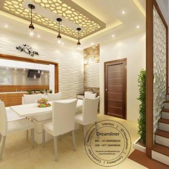 3D Visualization at Dreamliner in Ernakulam
