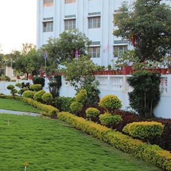 OPEN SCHOOL at De Paul International Residential School And Juniour College in Mysore