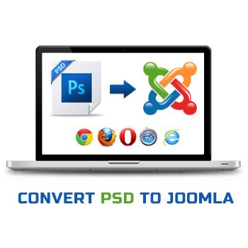 PSD to Joomla at Octopix in Kothamangalam