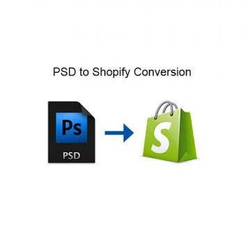 PSD to Shopify at Octopix in Kothamangalam
