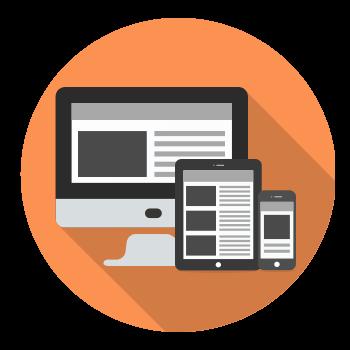 Web design at Octopix in Kothamangalam