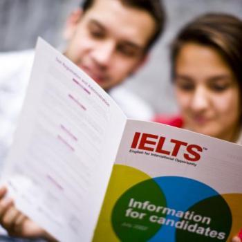 IELTS at Milwaukee IELTS  Academy in Kothamangalam