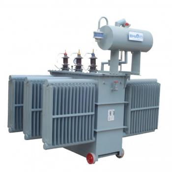 Transformer installation services at AR Electricals in Ernakulam