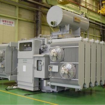 Tranformer Oil Filtration at AR Electricals in Ernakulam