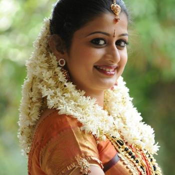 Bridal Makeup at Gloriya beauty parlour in Kothamangalam