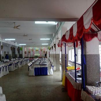 Catering Service at Lee ROYAL in Kothamangalam