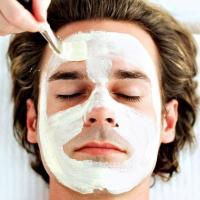 Facial at Black Afro Gents Beauty Parlour in Kothamangalam