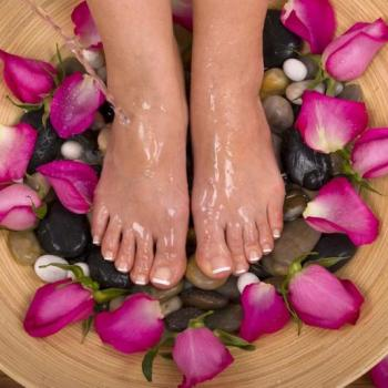 Foot Spa at Enara Beauty Care in Muvattupuzha