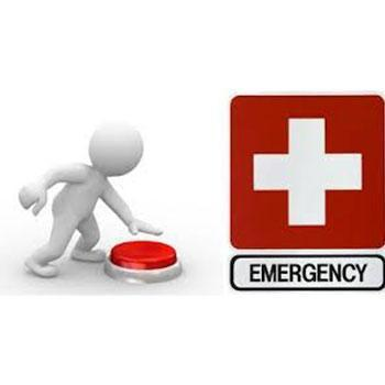 24 Hours Casuality at Welcare  Medical Centre in Kothamangalam
