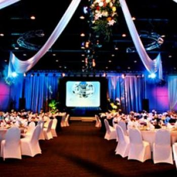 Event Management at Bell Event Bridal Stage Decoration in Paingottoor