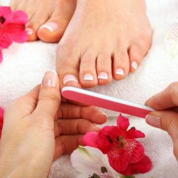 Pedicure at Enara Beauty Care in Muvattupuzha