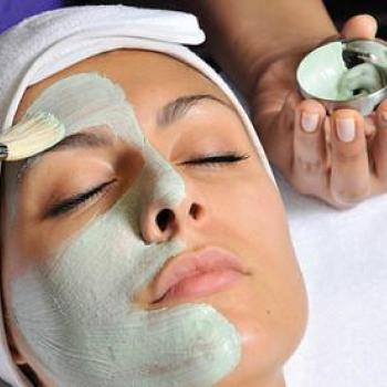 Facial at Angels Beauty Parlour & Ladies Tailoring in Kothamangalam