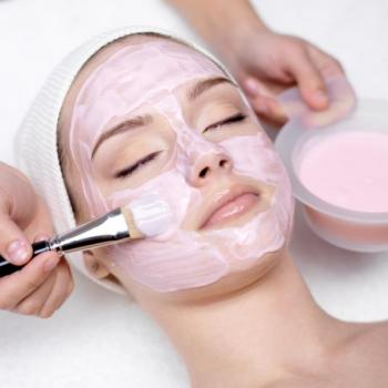 Facial at SHOBHAS MIRROR Ladies Beauty Parlour in Perumbavoor