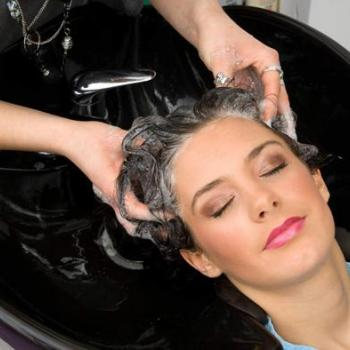Hair Treatment at Angels Beauty Parlour & Ladies Tailoring in Kothamangalam