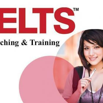 IELTS at Elans Academy in Kuruppampady