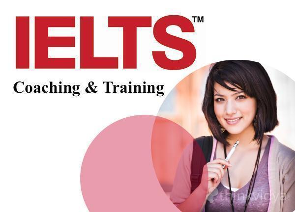 IELTS at Elans Academy in Kuruppampady