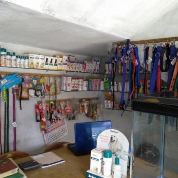 pets accessories & medicine at Golden Fins Aqua and Pet store in Muvattupuzha
