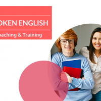 Spoken English at Elans Academy in Kuruppampady