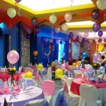 Birthday  Catering at Golden Hat Hotel in Kochi