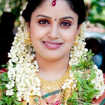 Bridal Makeup at Fair Ever Beauty Care & Spa in Muvattupuzha