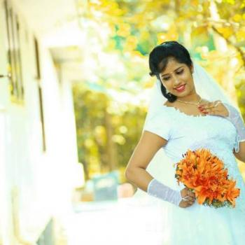 Bridal Makeup at Juwel & Juliet Herbal Beauty Parlour & Ladies Tailoring in Perumbavoor