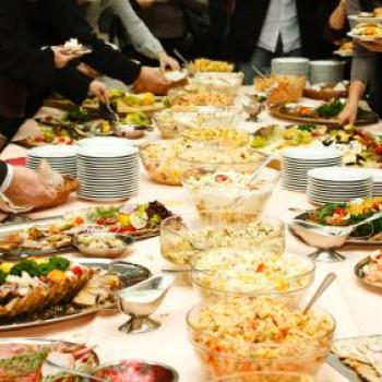 Coporate Catering at Golden Hat Hotel in Kochi