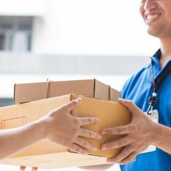 Courier Services at Gati in Thodupuzha