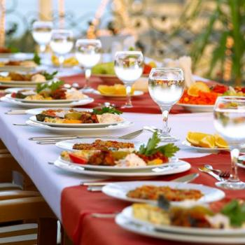 Party Catering at Golden Hat Hotel in Kochi
