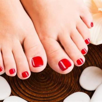 Pedicure at Fair Ever Beauty Care & Spa in Muvattupuzha