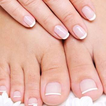 Pedicure & Manicure at Shobhas Love Dale Beauty Parlour in Perumbavoor