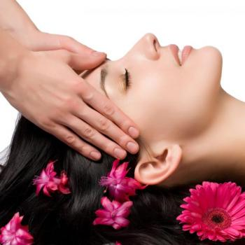 Hair Spa at SHOBHAS MIRROR Ladies Beauty Parlour in Perumbavoor