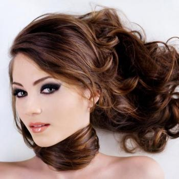 Hair Styling at Aleena Beauty Parlour in Aluva