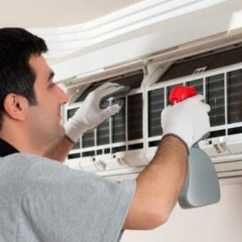 Package AC Servicing at TEMPX  Air Conditioning Specialist in Kothamangalam
