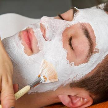 Facial at Star Gents Beauty Parlour in Perumbavoor