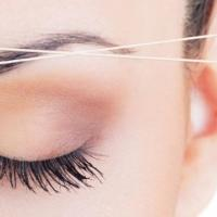 Threading at Ashna Herbal Beauty Parlour in Perumbavoor