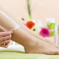 Waxing at Ashna Herbal Beauty Parlour in Perumbavoor