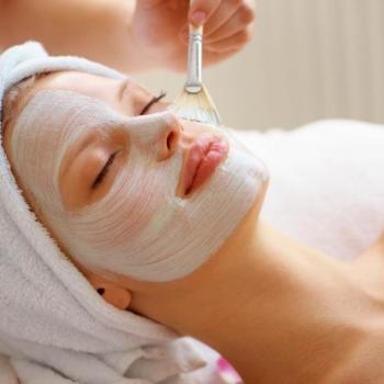 Facial at Sheenaz Beauty Parlour in Kottappady