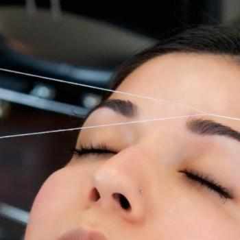 Threading at Daffodils Beauty Parlour in Kothamangalam