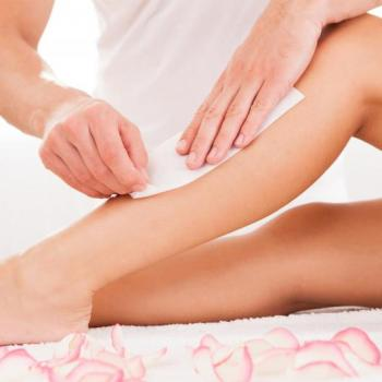 Waxing at Sheenaz Beauty Parlour in Kottappady