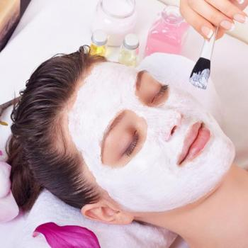 Facial at Evana Beauty Parlour & Tailoring in Muvattupuzha