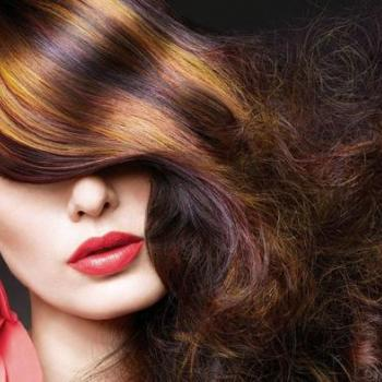 Hair Colouring at Spanish Beauty Parlour & Ladies Tailoring in Keerampara